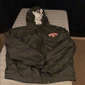 Other - Mansfield University Jacket